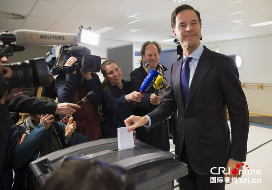 В Нидерландах завершился народный референдум по вопросу об ассоциации Украины с ЕС