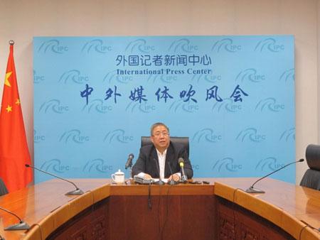 Гун Сяошэн, Специальный посланник КНР по Среднему Востоку