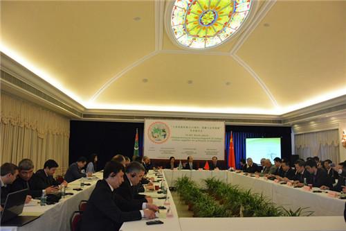 В Пекине прошла научная конференция по случаю 25-летия независимости Туркменистана