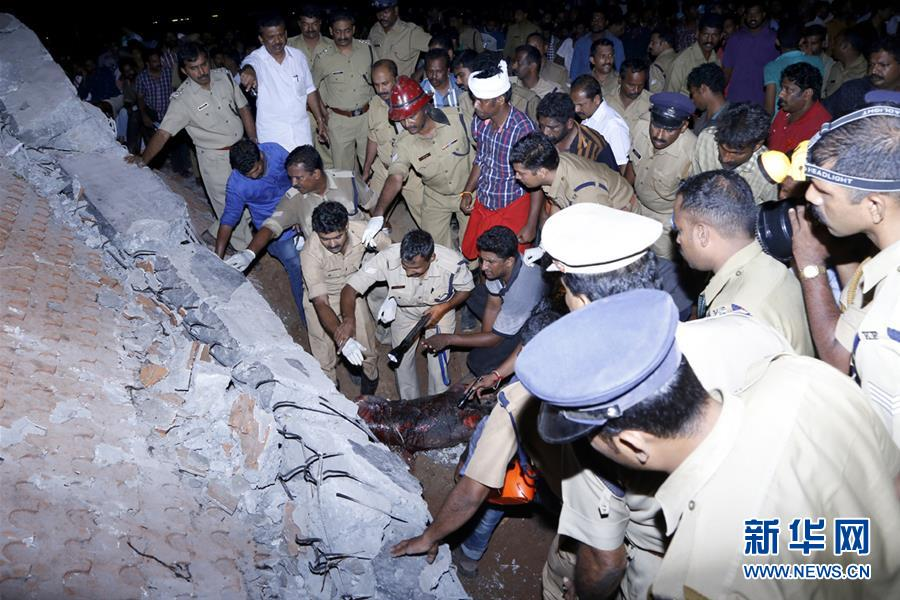 Пожар во время религиозного праздника унес жизни более ста человек
