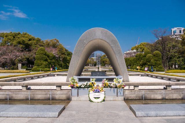 В Хиросиме открывается встреча глав МИД G7
