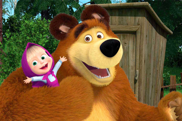 Российский анимационный сериал бьет рекорды просмотров на каналах YouTube