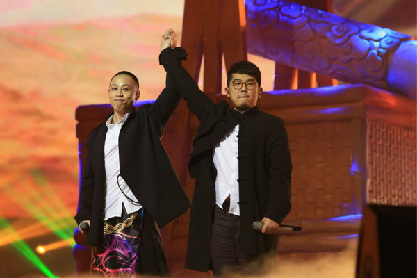 《中国好歌曲》