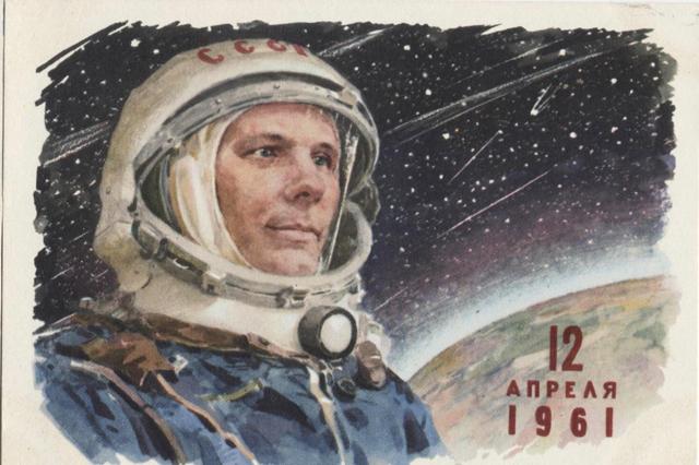55 лет назад человек впервые полетел в космос