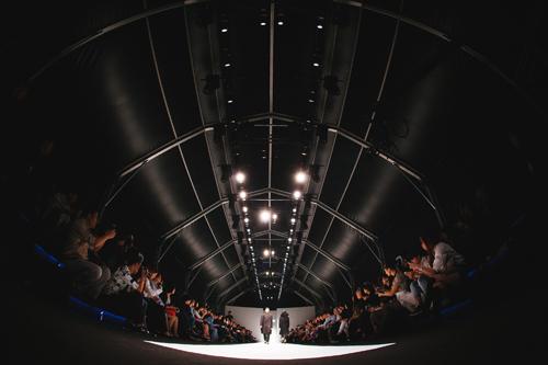 Осенние и зимние коллекции представят более 70 китайских дизайнеров