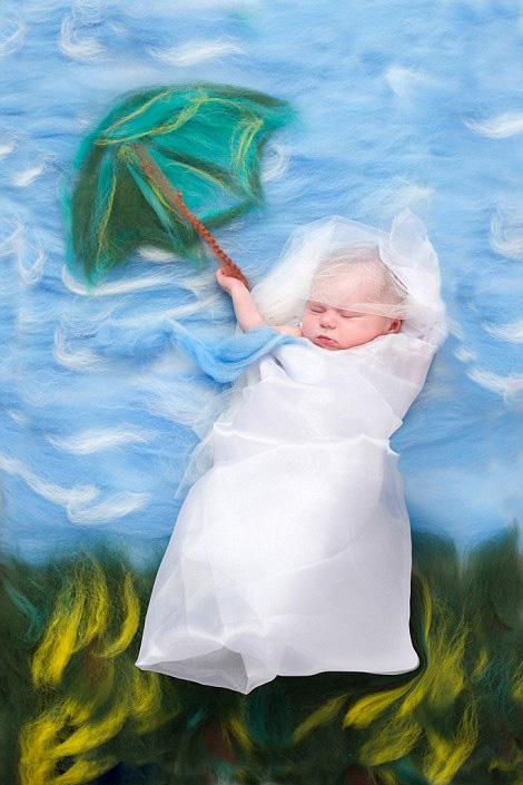A quoi rêve mon bébé ?
