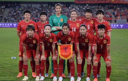 Rio Olympics: Chinese women