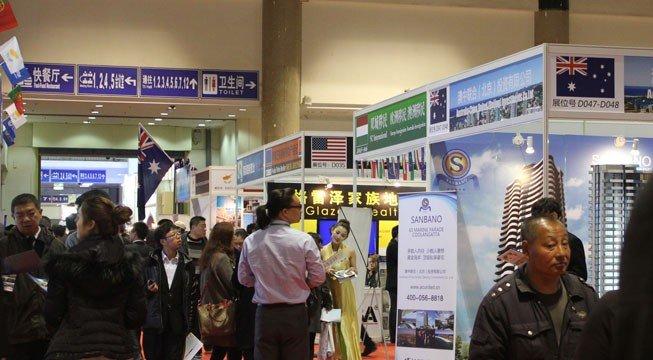 """Китайские покупатели изучают варианты покупки недвижимости в странах инициативы """"Пояс и путь"""""""