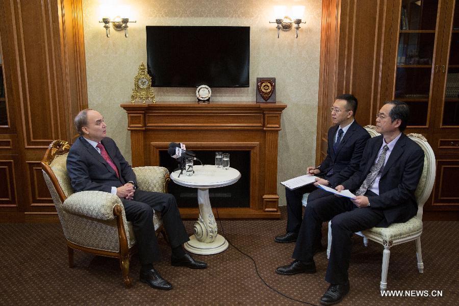 Минобороны РФ: потенциал военного взаимодействия между КНР и РФ не исчерпан