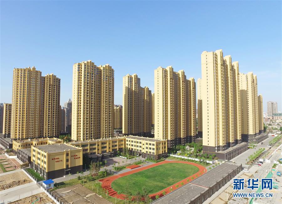 По итогам марта жилье подорожало в 40 из 70 крупнейших городов Китая