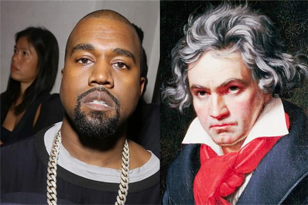 Youth orchestra mashes up Kanye West and Beethoven