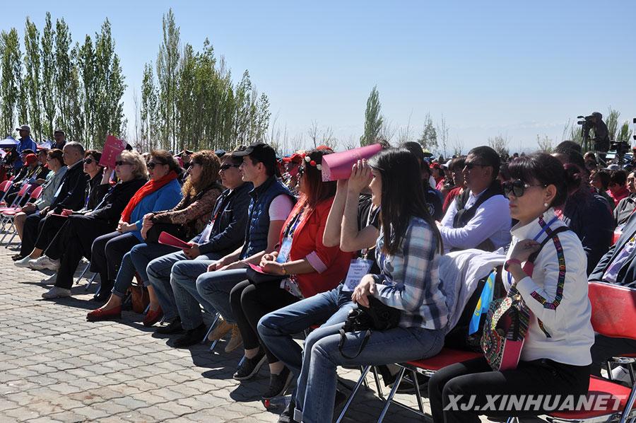 Форум по сотрудничеству в трансграничном туризме стран Центральной Азии прошел в Хоргосе