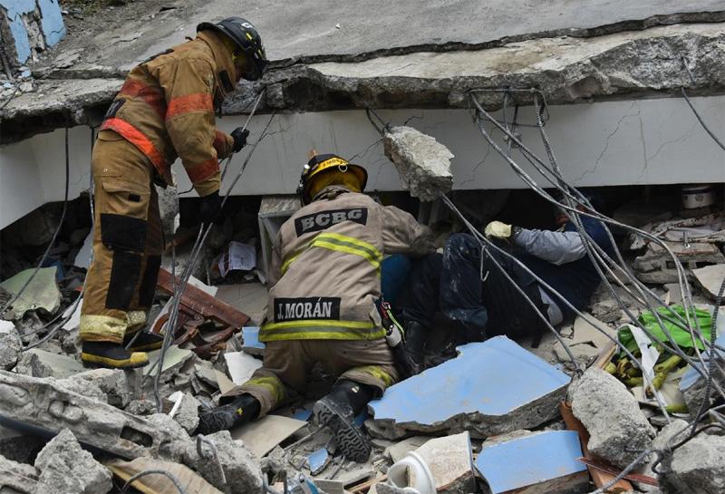 Le bilan augmente à 413 victimes