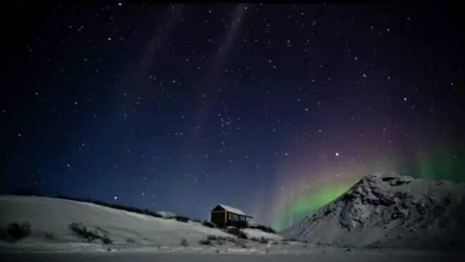 央视纪录片《北极,北极!》