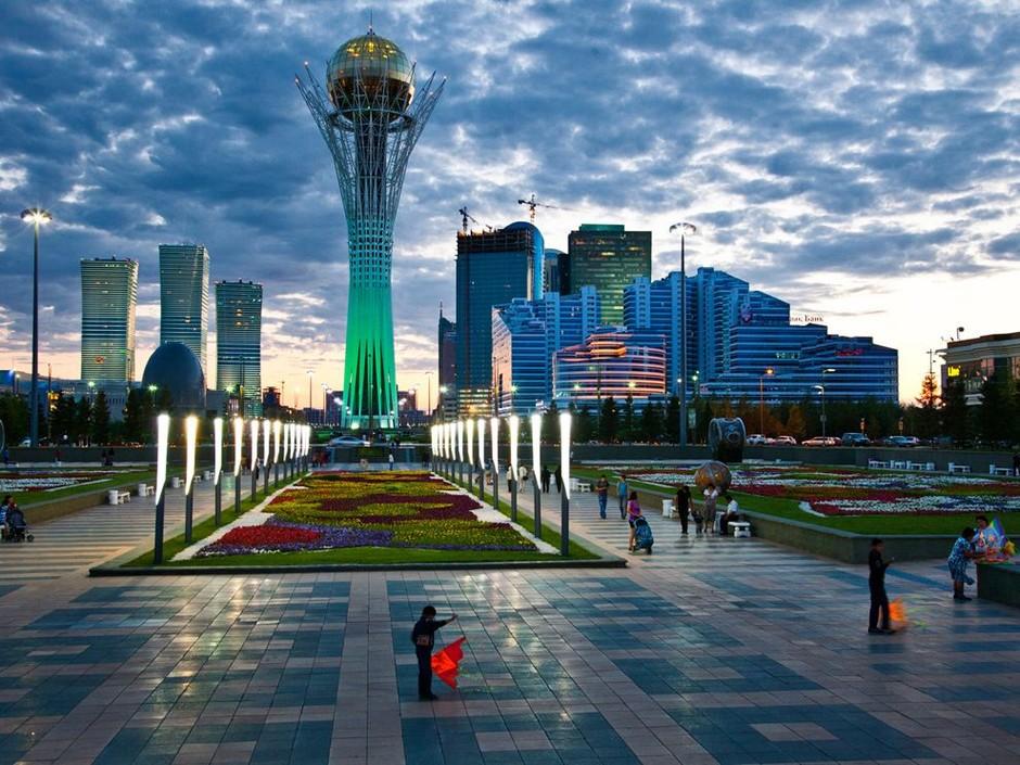 Архив: Красивый Казахстан