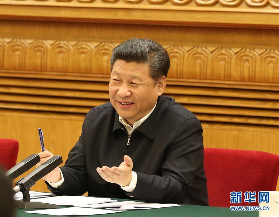 председатель КНР