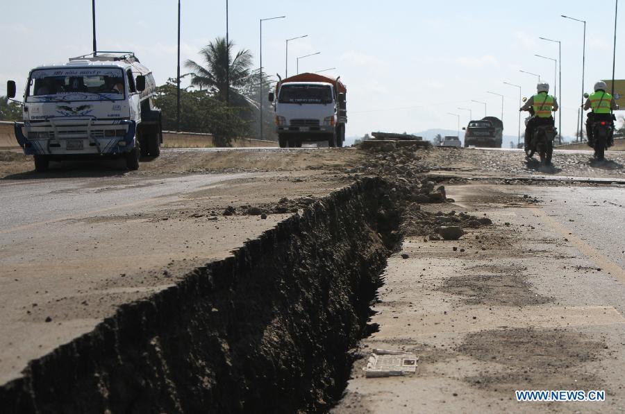 Equateur: le bilan du séisme grimpe à 525 morts