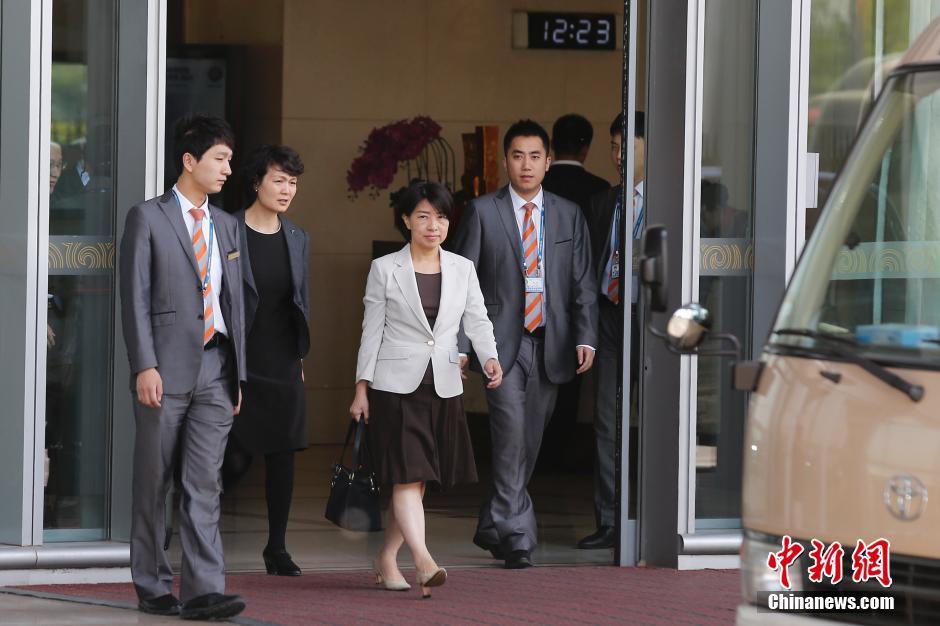 """Тайвань направил в Пекин делегацию для обсуждения сотрудничества в """"кенийском деле"""""""