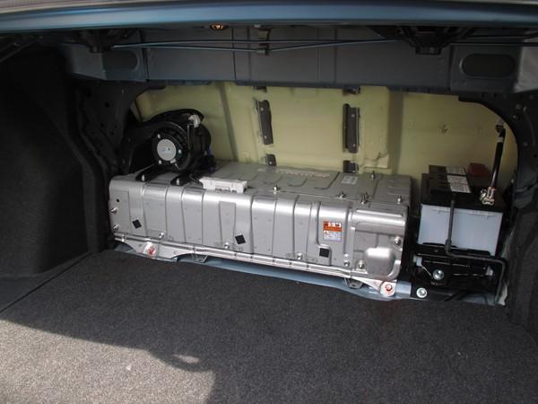 丰田的匠人精神 卡罗拉双擎试驾体验