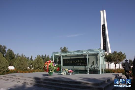 "На космодроме Цзюцюань отпраздновали годовщину исторического запуска спутника ""Дунфанхун-1"""