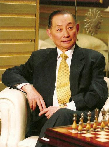 Mei Baojiu, le maître de l
