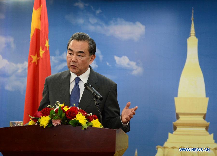 La Chine établit un consensus avec le Brunei, le Cambodge et le Laos sur la question de la mer de Chine méridionale