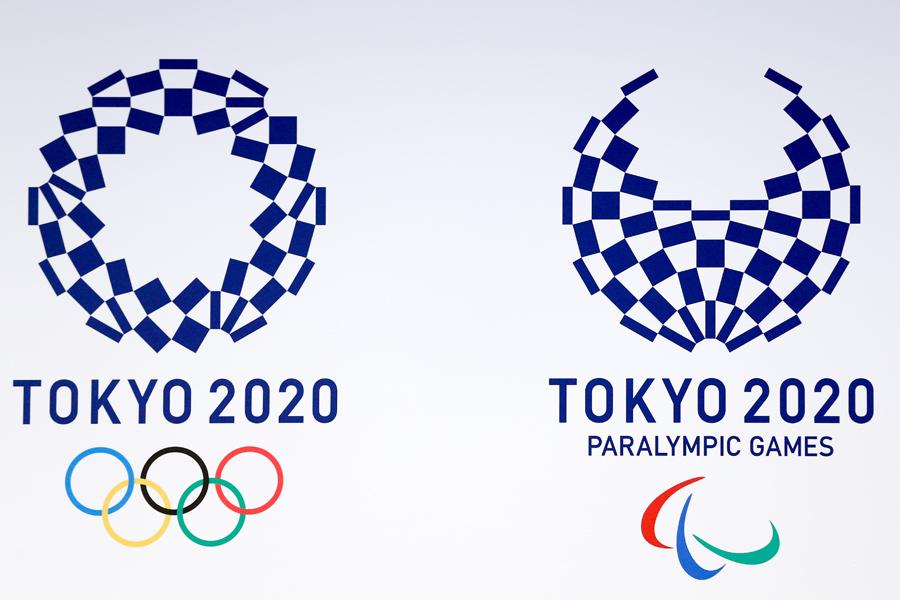 Логотипы Олимпийских и Паралимпийских игр в Токио украсил древнеяпонский узор
