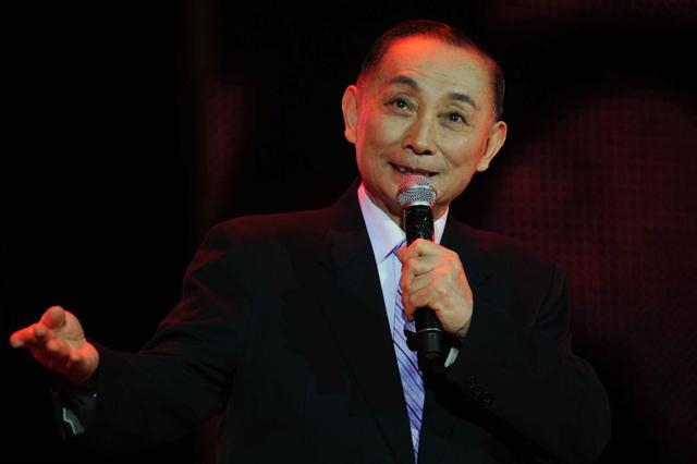 Китай потерял одного из самых знаменитых мастеров Пекинской оперы