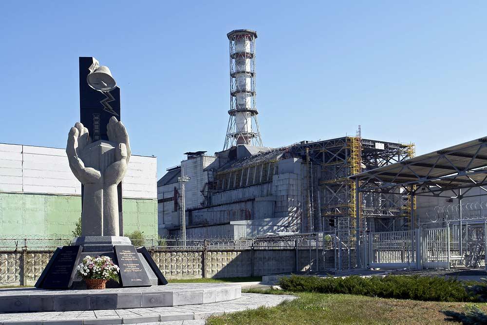 Аварии на Чернобыльской АЭС исполняется 30 лет