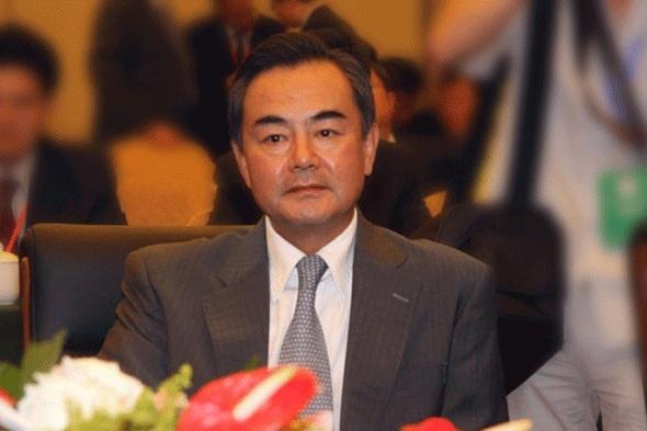 Архив: Ван И, Министр иностранных дел КНР