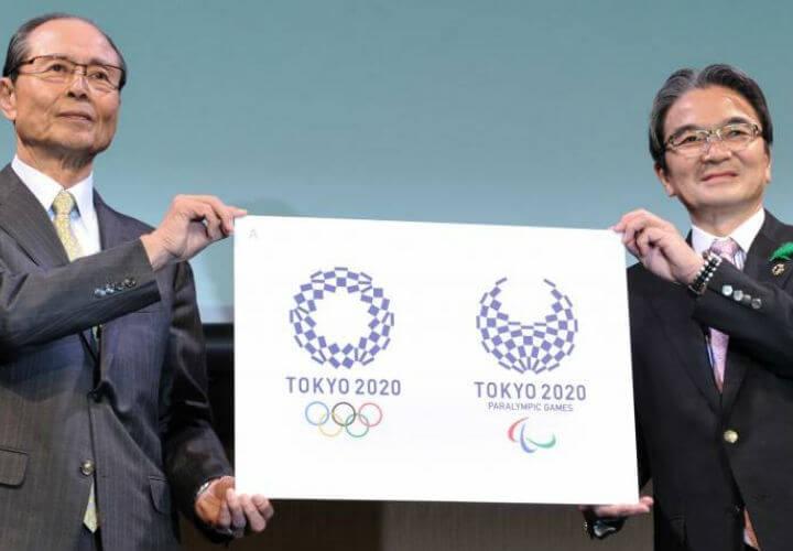 Un nouveau logo sélectionné pour les JO 2020 de Tokyo