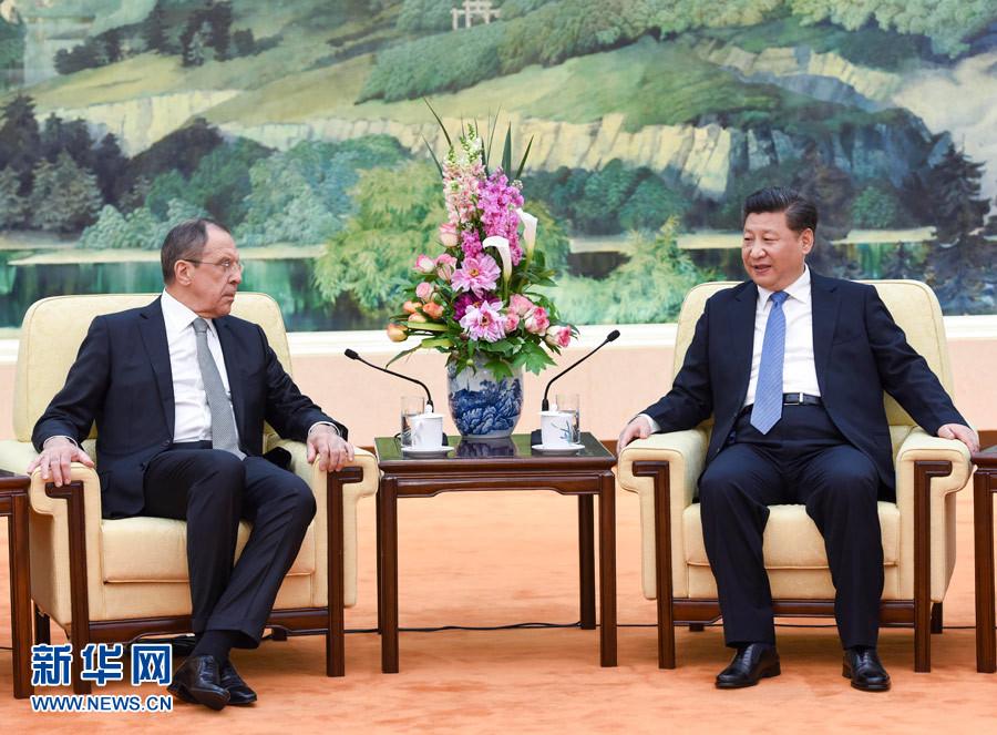 Председатель КНР рассчитывает достигнуть новых договоренностей по сотрудничеству с Москвой