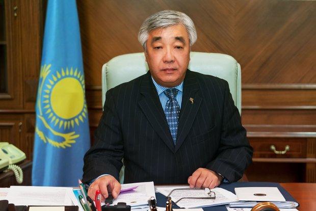 Архив: Министр иностранных дел Казахстана