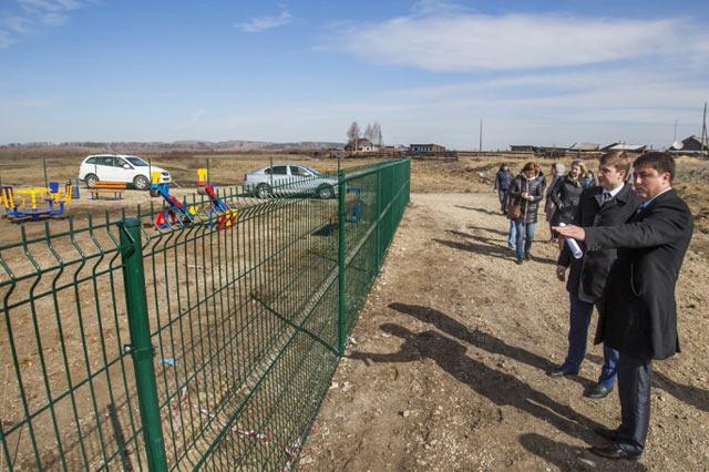 Иркутской области выделили 600 млн рублей на развитие сельских территорий