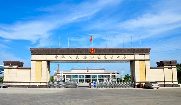 """В провинции Хэйлунцзян создадут зону приоритетного освоения и открытости """"Суйфэньхэ-Дуннин"""""""