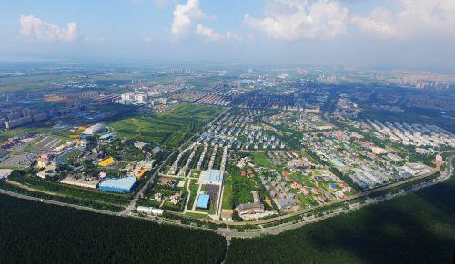 Опыт провинции Цзилинь - от тяжелой промышленности к высоким технологиям