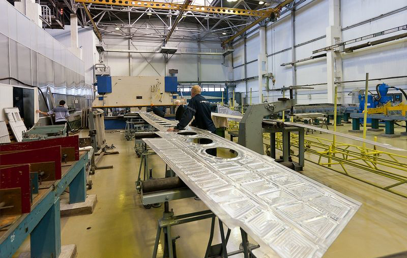 Власти Забайкальского края намерены укрепить контакты между региональными производителями