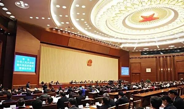 В Китае одобрили первый закон, регулирующий деятельность неправительственных организаций