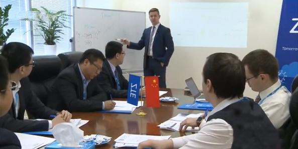 Иностранцы об особенностях работы в китайских компаниях