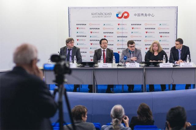 Архив: Российско-китайский бизнес-парк