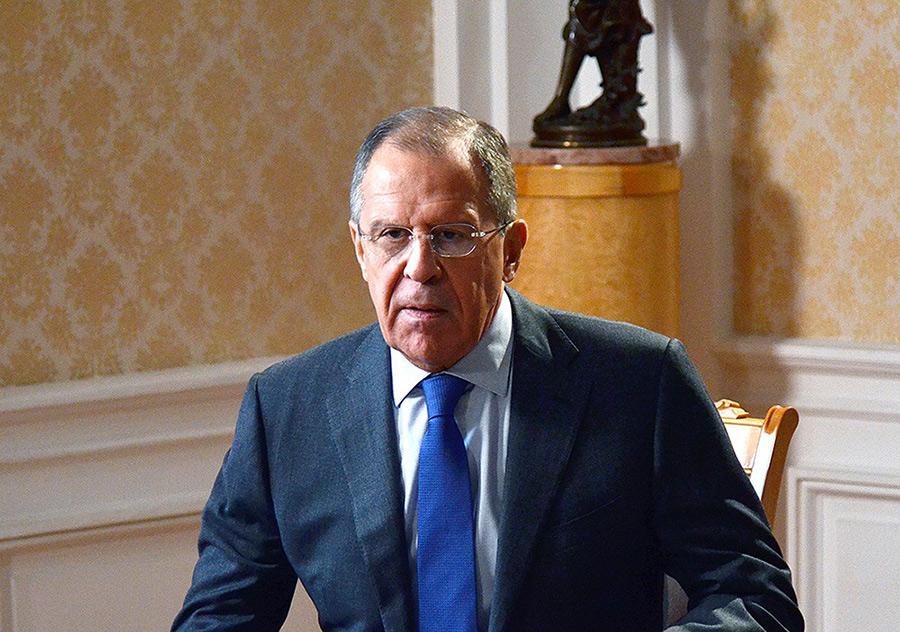 С.Лавров не исключает проведение встречи МГПС в обозримом будущем