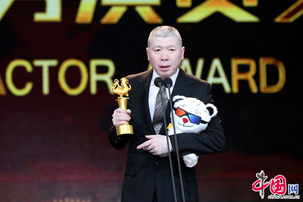 """Mr. Six"" led the pack with two major awards: the Organizing Committee Award, which is the event"