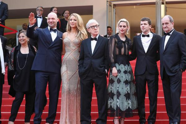 Cannes Film Festival about to kick off