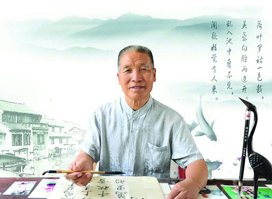 老大李秀华是阳泉一中特级教师,为社会培养了很多优秀学子和栋梁之材;老二李秀敏在山西省移动阳泉分公司担任领导职务多年