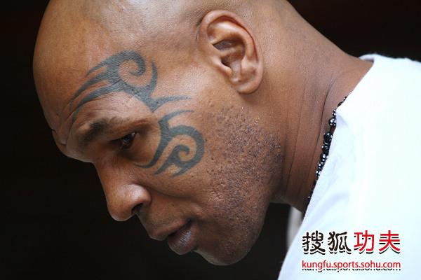 Mike Tyson se rendra en Chine pour promouvoir la boxe