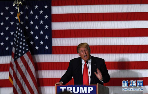 Trump a assez de délégués pour remporter l