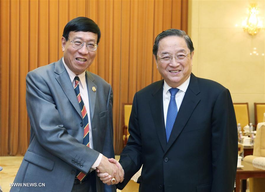 La Thaïlande soutient la Chine dans la résolution de différends via la négociation