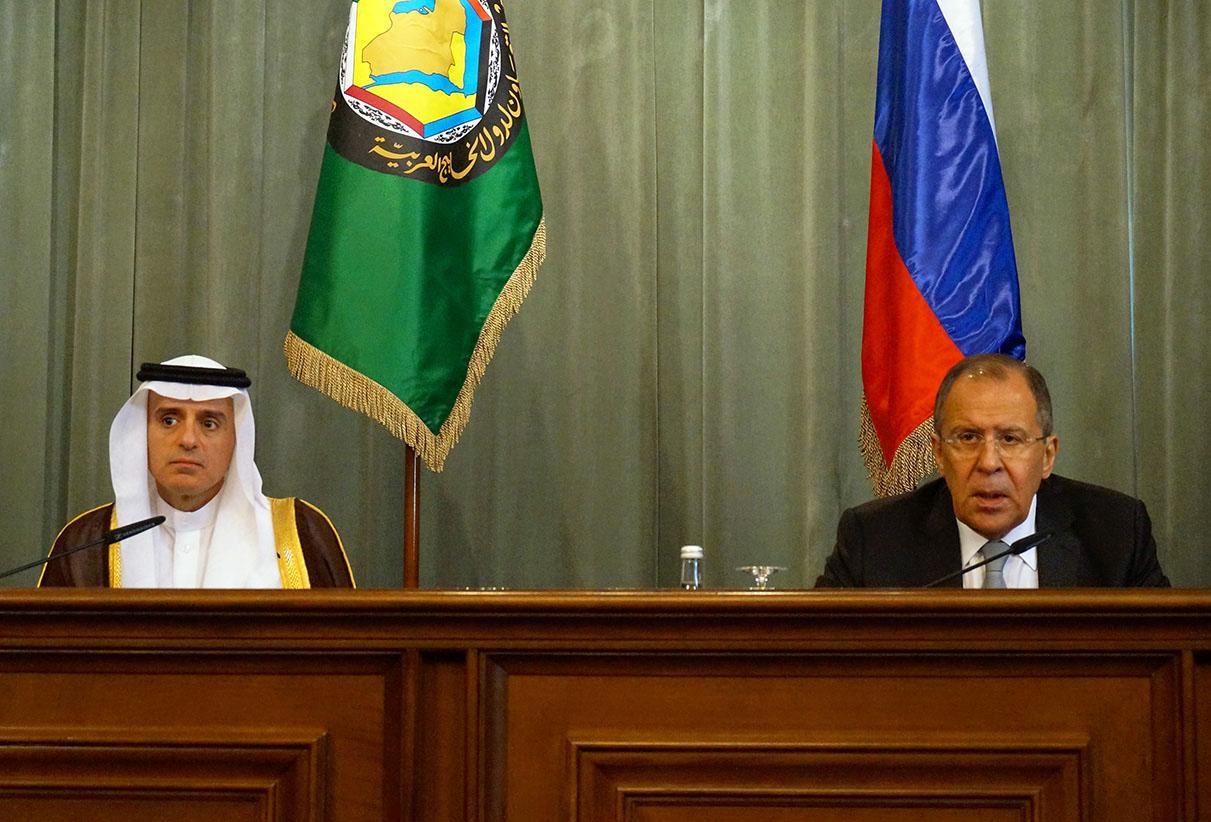 РФ хочет помочь решить проблемы в отношениях между Ираном и арабскими странами Персидского залива