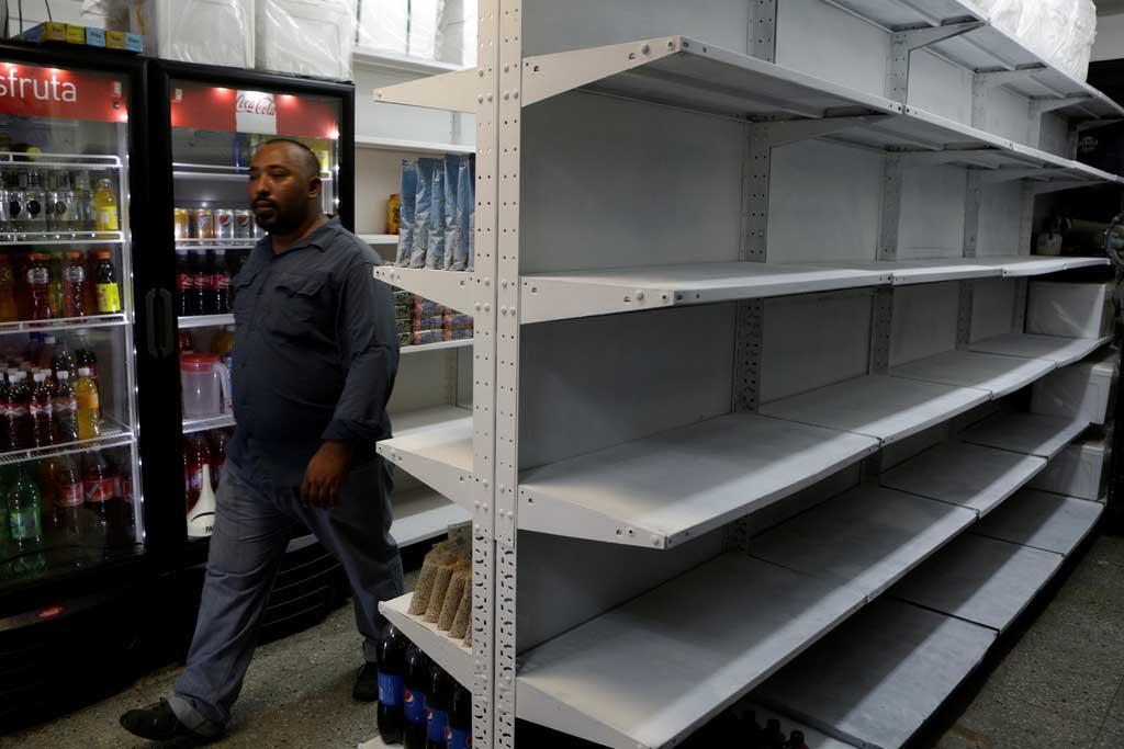 Población venezolana manifiesta confianza en el gobierno