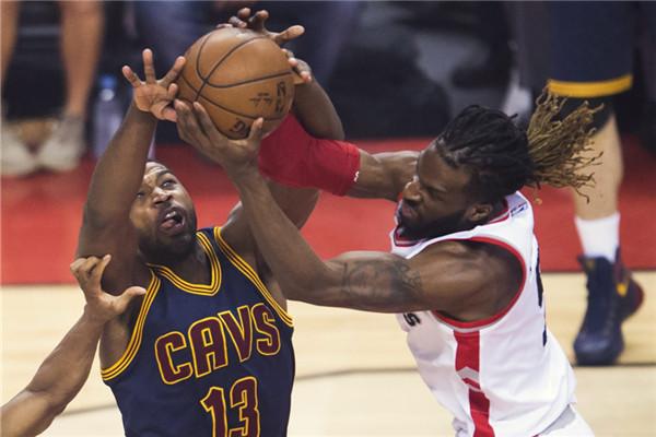 Cleveland 113 - Toronto 87